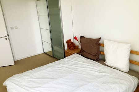 Homely room in East Village , close to Westfield - Londres