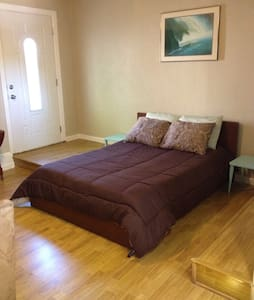 Private studio apartment. - Citrus Heights - Haus