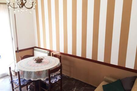 Appartamento a 300 m dal mare - Marina di Andora