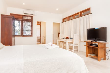 Kuta Bali studio room for Rent