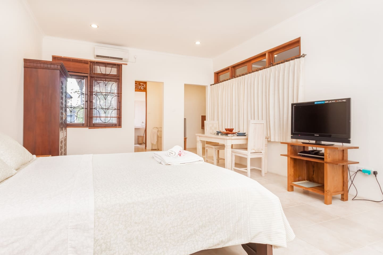 Kuta Bali studio room for Rent