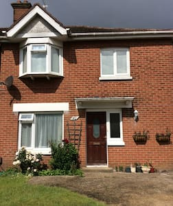 Quiet, cosy home near all amenities - Bournemouth - Bed & Breakfast