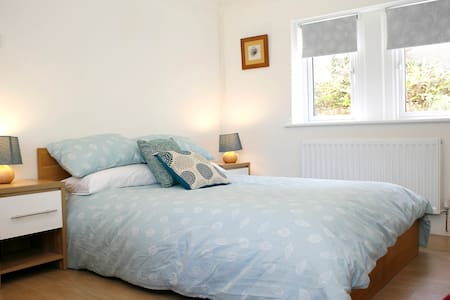 Hafod Bach Self Catering - Bungalow