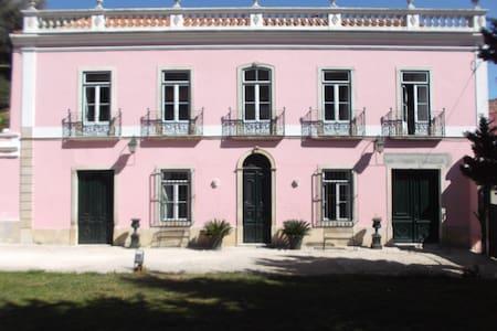 Casa d'Arrozaria 2 Quarto Jardim - Bed & Breakfast