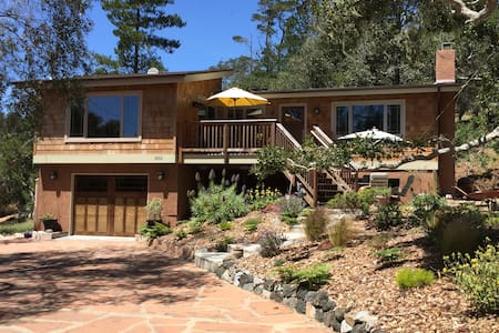 Private Suite in Pine Knolls - Cambria - Casa