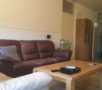 Casa del Haarlem apartment - Apartment