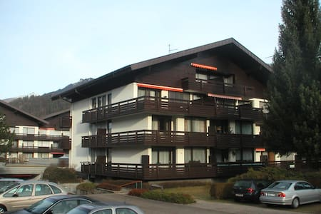 Cosy Appartment lake Wolfgangsee ! - Daire