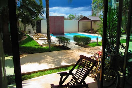 Comfortable caribbean Private Room! - Appartement