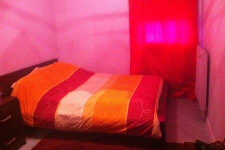 un charmant appartement - Échirolles - Bed & Breakfast