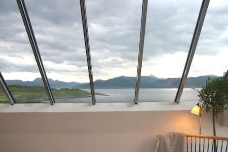 Skye Window House - Dom