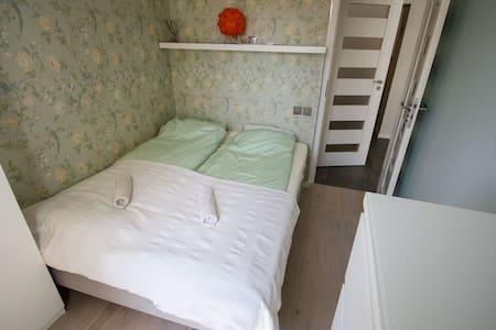Cozy apartment close to Kraków centre. - Cracovia - Appartamento