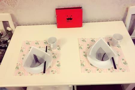 Coco's room极简美式田园小清新{保利.里院里}