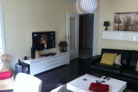 Bel appartement au Centre de Dijon