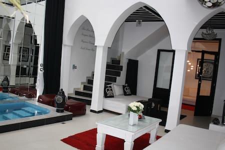 Modern Riad