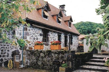 Gite entre Aurillac et Lioran - Vic-sur-Cère - Hus