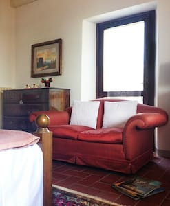 Shady: room with lake view - Bed & Breakfast