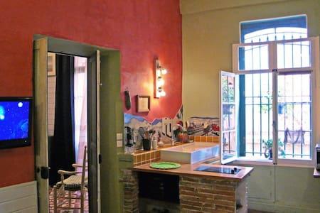 Appartement indépendant Torreilles - Apartamento