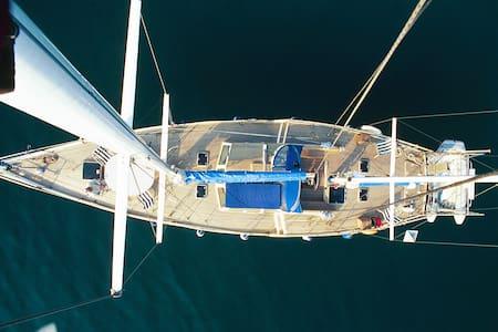 Romantic B&B in the Blue Lagoon - Alghero - Boot