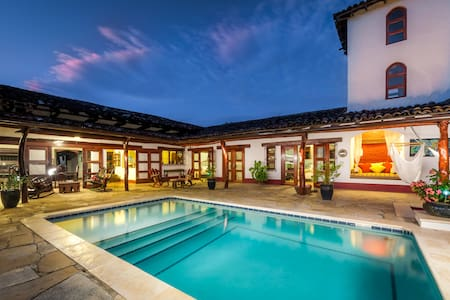 Romantic Getaway at Horse Ranch near San Juan - San Juan del Sur - Villa
