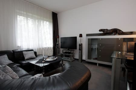 2 Zimmer Apartment in Hannover - Apartamento