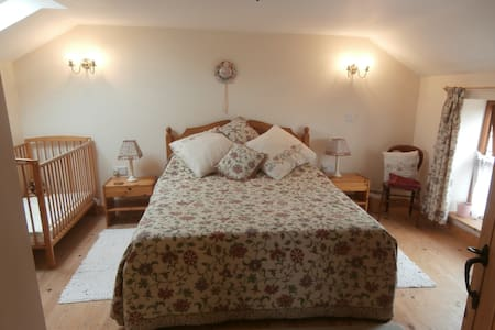 Kents Farm Self Catering Cottages - Louth