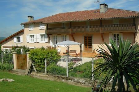 Gite de France Le Clos Fleuri - Casa