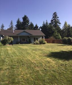 Home in Stevenson - Ház