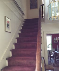 Private Room in Historic Home - Wallingford - Hus