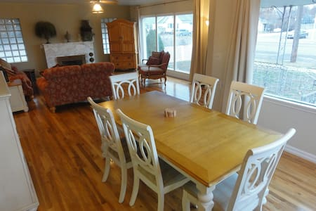 Annie's Cottage: A Vacation Rental - House