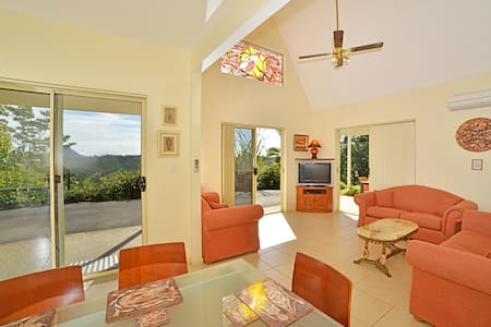 CooroyCountryCottages-Cooroora Ctg - House
