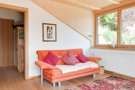 Chalet in Hafling/Meran in Südtirol - Hafling - Maison
