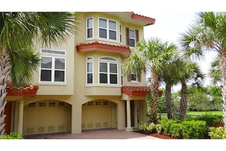 Beautiful Bradenton Beach Condo - 公寓