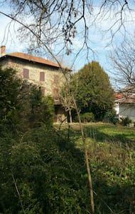 Maison de maître Dauphinoise - Dom
