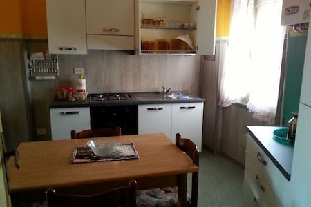 Comfort, in pieno centro! - Frosinone - Apartment
