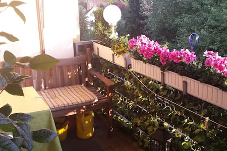 Gemütliches Zimmer am  Deister - Bed & Breakfast