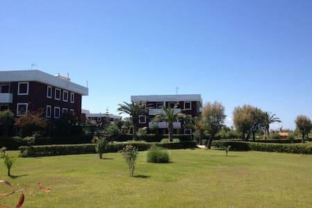 Casa Mandatoriccio marina -30m mare - Marina di Mandatoriccio - Wohnung
