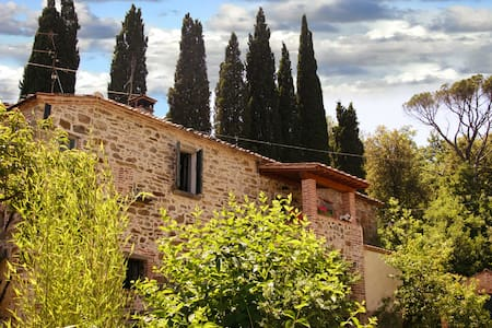 Siena e dintorni: al Piccolo Borgo - Appartement