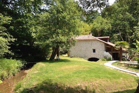 Nature au calme SPA Piscine Plages - Saint-André-de-Seignanx