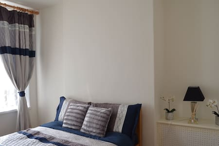 Double room, 2min from the station
