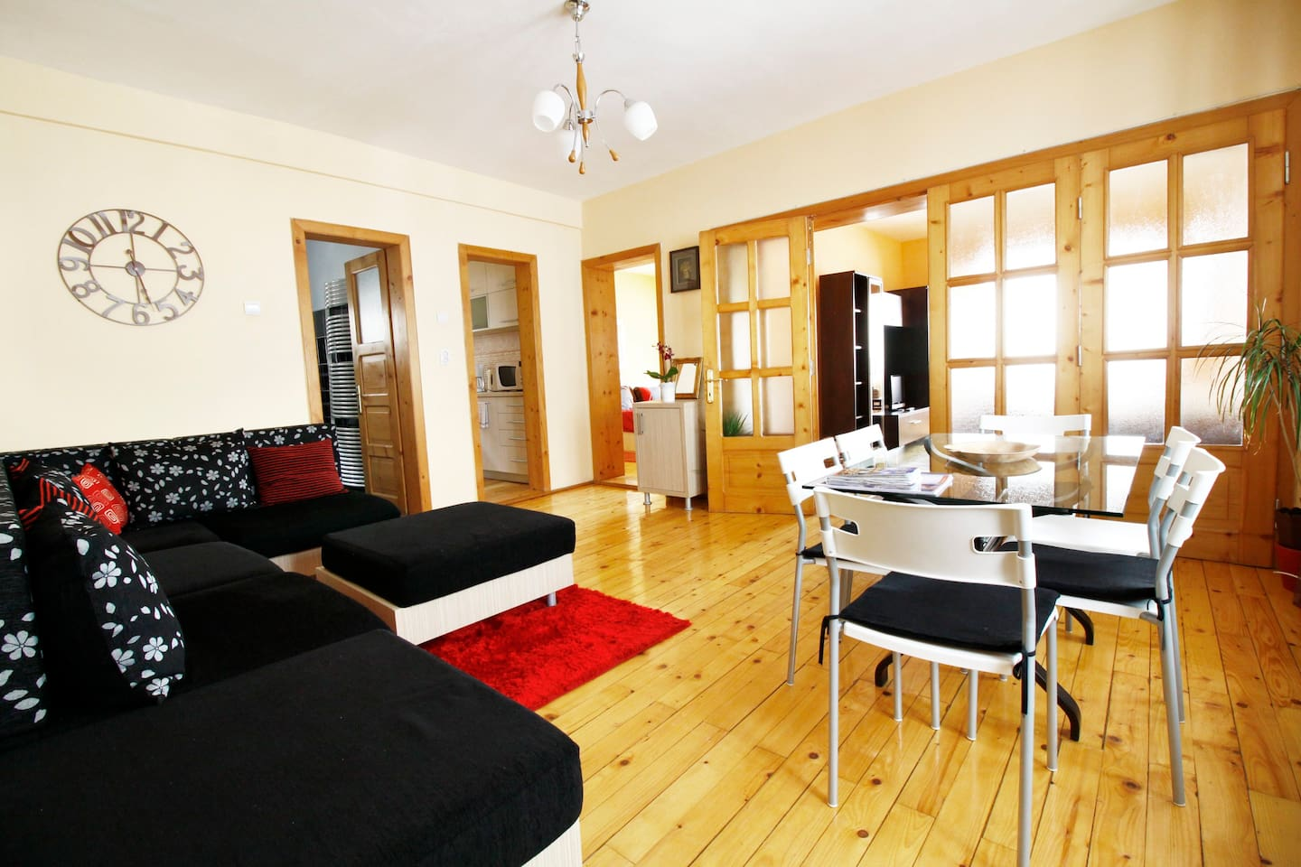 Nice Apartment in the Old Town