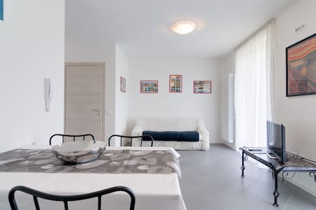 Emma Apartament - Faver - Wohnung