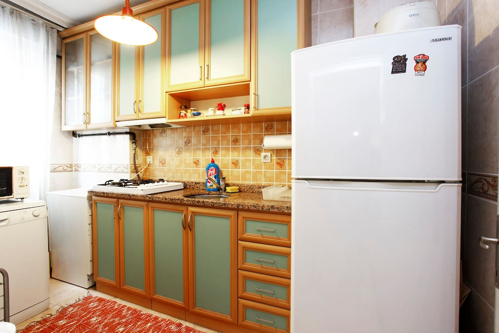 double bed close Taksim Istanbul