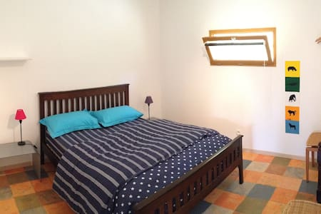 Chambre pour 2 personnes - Bed & Breakfast