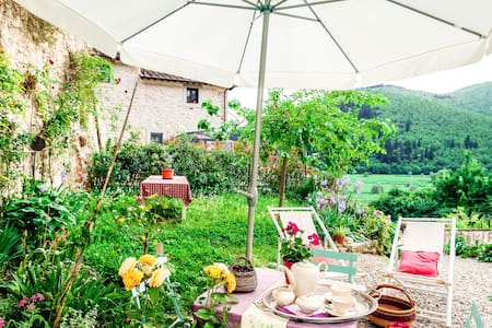Casa Toscana Organic Lifestyle - House