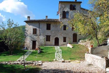 Casale del '400 Spoleto Festival