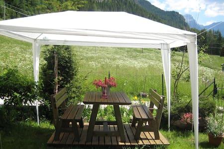 B&B nel cuore delle Dolomiti - Bed & Breakfast