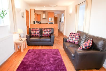 Exchange Cottage, Warkworth - Warkworth - Bungalou