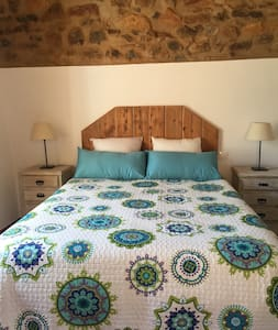 Alentejo countryside: Quarto Alto - Elvas - Bed & Breakfast