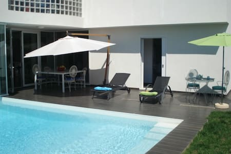 Tavira sunshine suite !