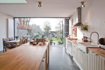 Exclusive house surrounding Antwerp - Haus
